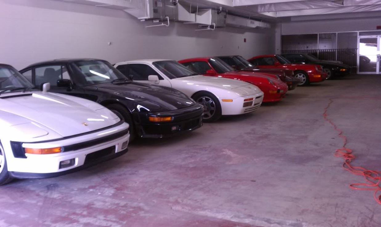 About Us | Arizona Muscle - Porsche, Exotic and Specialty Car Sales